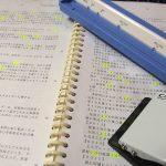 特許明細書のファイリングと図面を読む準備